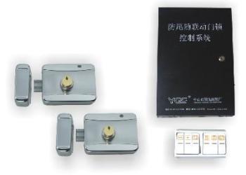 YGS-K8银行防尾随联动锁报价图片