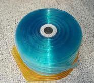 塑料透明软门帘图片