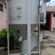 广州1吨立式搅拌机图片