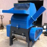 供应30HP强力塑胶粉碎机  管材破碎机 嘉银塑料粉碎机型号