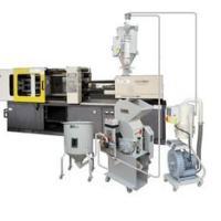 供应注塑机机边回收装置V多种塑料辅机组合图V广州小型粉碎机价格