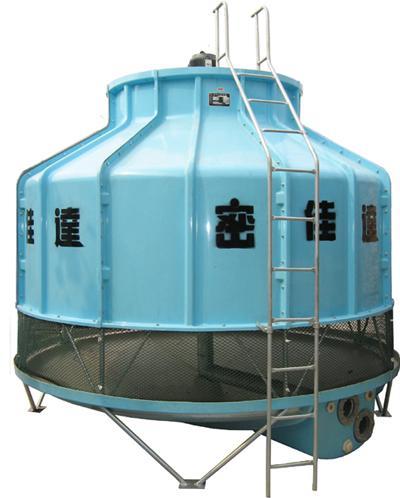 供应广州100吨冷水塔厂家