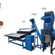 广州剥线机自动分离铜米机视频图片