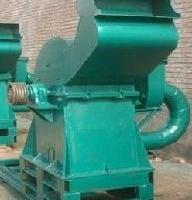 供应金属粉碎机/东莞油漆桶破碎机