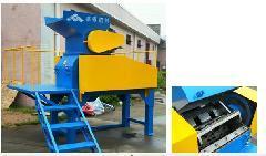 供应PET塑料瓶破碎机/广州PET塑料回收破碎机