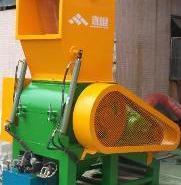 供应广州铜米机破碎机/嘉银电线破碎机图片