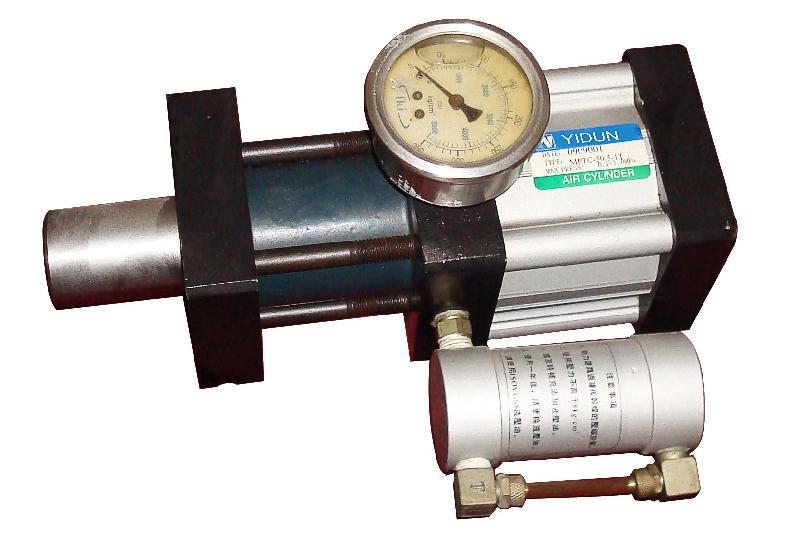 供应东莞厂家气液增压缸、快速增压缸、气液转换器,打刀缸