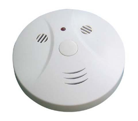 供应无线/有线烟雾探测器/感烟探测器
