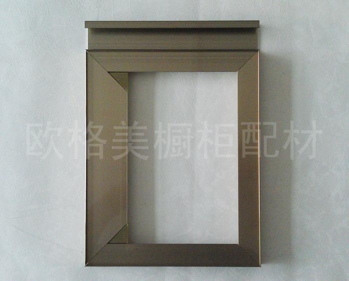 供应仙桃橱柜铝材