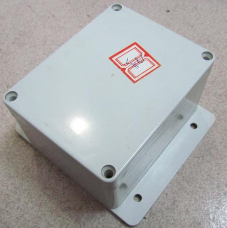 供应衡水防水盒3图片