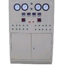 油水气浸试验装置