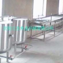 供应豆腐机干豆腐机生产线