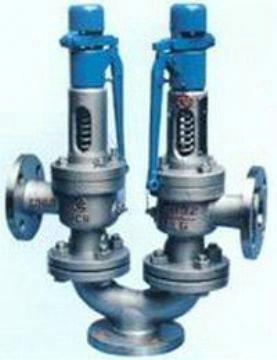 供应a48y-16c安全阀,永一锅炉专用蒸汽安全阀,深圳罗浮安全阀图片