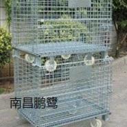 抚州仓储笼销售企业图片