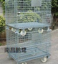 供应抚州仓储笼生产企业图片