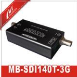 供应SDI高清数字中继器MB-SDI1400T-3G