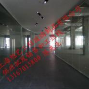 上海19mm钢化玻璃销售图片