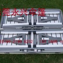 供应铝合金折叠桌椅野餐椅批发