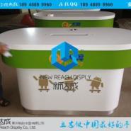 贵州中国电信通讯手机卖场柜台图片