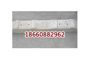矿用18公斤-24公斤轨用水泥枕木销售