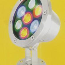 供应LED水池灯批发