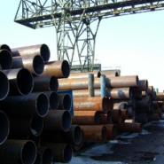 15crmo高压合金管供应价格图片