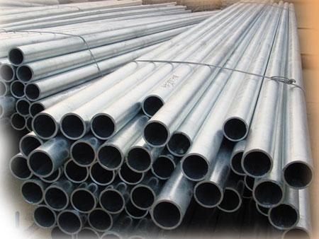 供应热镀锌钢管供应商18622039875,镀锌钢管