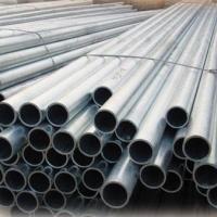 供应热镀锌钢管生产供应,冷镀锌管