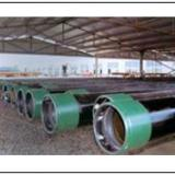 供应天津K55石油套管批发供应商