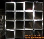 无缝方管生产供应商图片