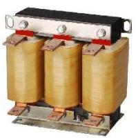 供应110KW变频器输出电抗器 75KW输出电抗器 昌日输出电抗器