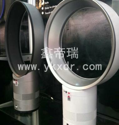 无叶电风扇图片/无叶电风扇样板图 (2)