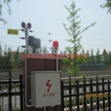 深圳市新安宝安防 红外对射图片