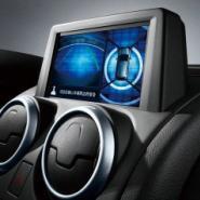 汽车360度全景影像倒车行车记录仪图片
