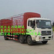 深圳到内蒙古全境物流公司图片
