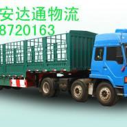 深圳到长沙货运公司图片
