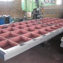 简述机床床身铸件的铸造方法www.puxinlj.com