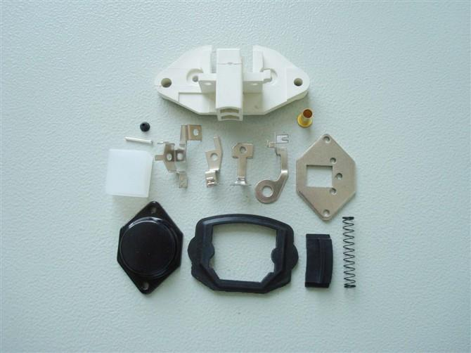 汽车调节器图片 汽车调节器样板图 汽车调节器散件 东辉电...