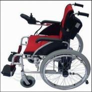 智维电动轮椅EW8503A图片