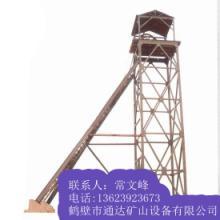 鹤壁矿用井架图片