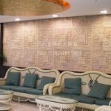 供应优质砂岩装饰板材厂家 多种欧式背景墙砂岩浮雕