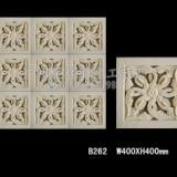 供应广州人造砂岩背景墙砖装饰板材 砂岩板材 镂空装饰花板