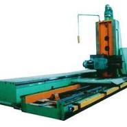 大型机床导轨铸造机床床身铸造加工图片