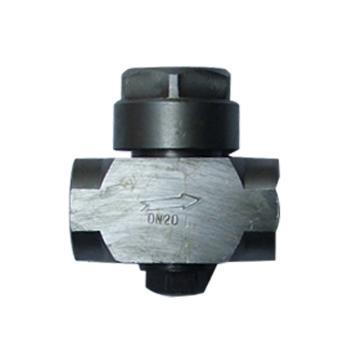 铸钢热动力圆盘式疏水阀图片图片