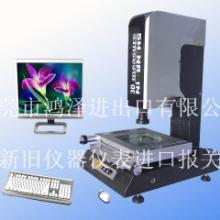 光学测量仪进口有哪些监管条件海关编码是多少批发