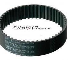 日本UNITTA工业皮带312-EV8YU-15