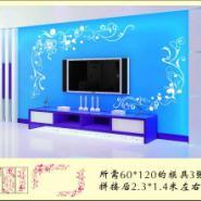 电视背景墙纸效果图图片