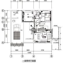 供应承接建筑工程预决算
