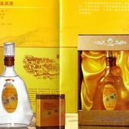 旺莱陈年金门高粱酒图片