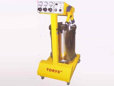 供应静电喷涂工具